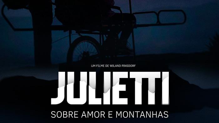 Julietti - Sobre amor e montanhas